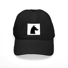 Cute Smooth collie Baseball Hat