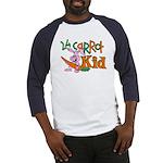 24 Carrot Kid Baseball Jersey
