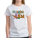 24 Carrot Kid Women's T-Shirt