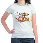 24 Carrot Kid Jr. Ringer T-Shirt