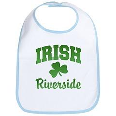 Riverside Irish Bib