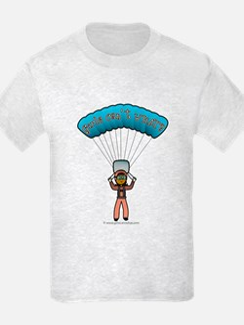 Dark Sky Diver T-Shirt