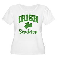 Stockton Irish T-Shirt