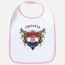 Croatia Bib