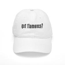 got flamenco? Baseball Cap