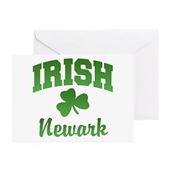 Newark Irish Greeting Cards (Pk of 10)