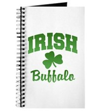 Buffalo Irish Journal