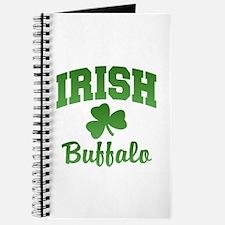 Buffalo Irish Journal