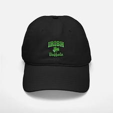 Buffalo Irish Baseball Hat