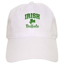 Buffalo Irish Baseball Cap
