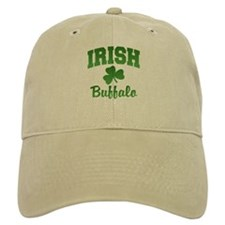 Buffalo Irish Baseball Cap