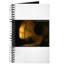 Rembrandt van Rijn Painting Journal
