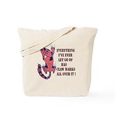 Funny Alanon Tote Bag