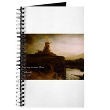 Rembrandt van Rijn: The Mill Journal