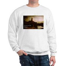 Rembrandt van Rijn: The Mill Sweatshirt