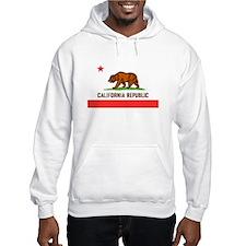 California State Flag Hoodie
