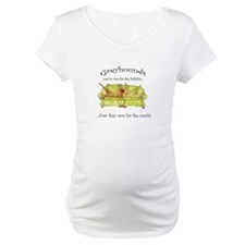 Racing For The Couch Shirt