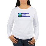 MVARA Women's Long Sleeve T-Shirt