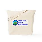 MVARA Tote Bag