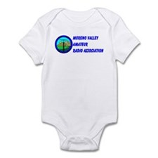 MVARA Infant Bodysuit