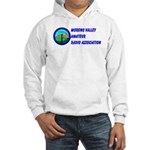 MVARA Hooded Sweatshirt