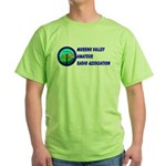 MVARA Green T-Shirt