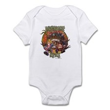 The Chase Infant Bodysuit