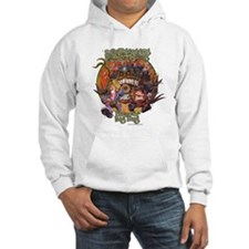 The Chase Hoodie