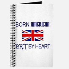 Born American, British by Hea Journal