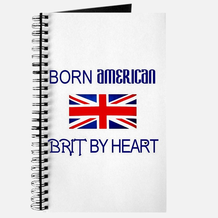 Born American, British by Hea Journal