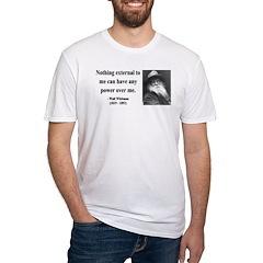 Walter Whitman 6 Shirt