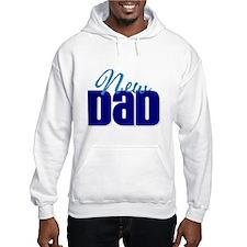 New Dad Hoodie