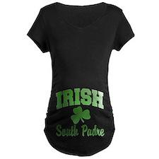 South Padre Irish T-Shirt