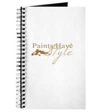 Paint Horse Journal