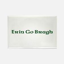 Unique Ireland forever Rectangle Magnet (10 pack)