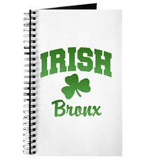 Bronx Irish Journal