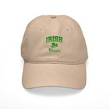 Bronx Irish Baseball Cap