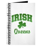 Queens Irish Journal