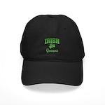 Queens Irish Black Cap