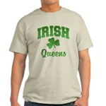 Queens Irish Light T-Shirt