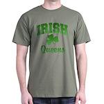 Queens Irish Dark T-Shirt