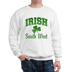 South West Irish Sweatshirt
