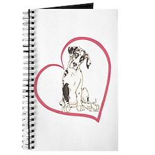 NH Pup Heartline Journal