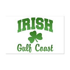 Gulf Coast Irish Posters