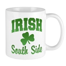 South Side Irish Mug