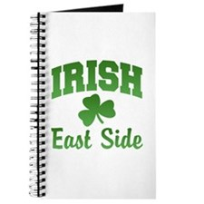 East Side Irish Journal