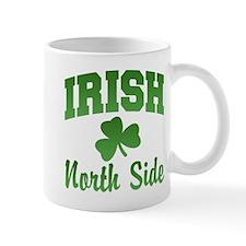 North Side Irish Mug