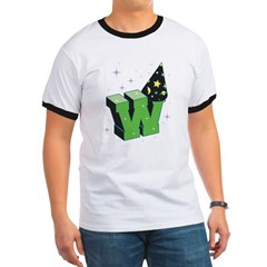 W For Wizard T