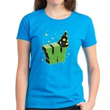 W For Wizard Tee