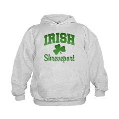 Shreveport Irish Kids Hoodie